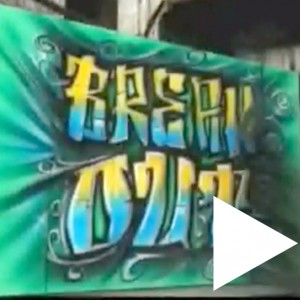 ROTANA TV Graffiti '07 (break out)